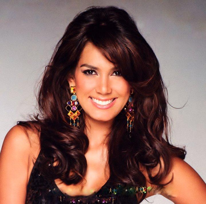 Latest Celebrity Hollywood Catalina Robayo