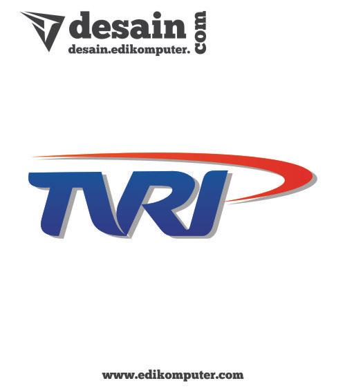 Download Logo TVRI