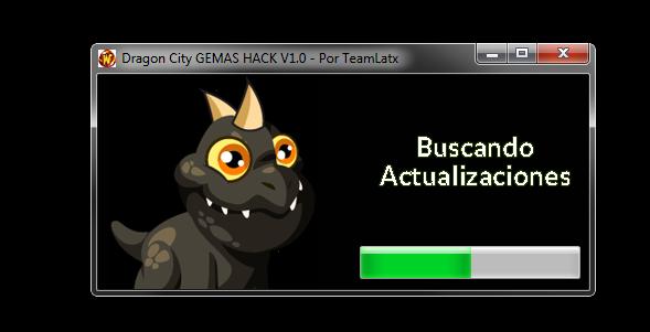 hack para dragon city