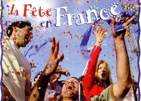 FÊTES EN FRANCE
