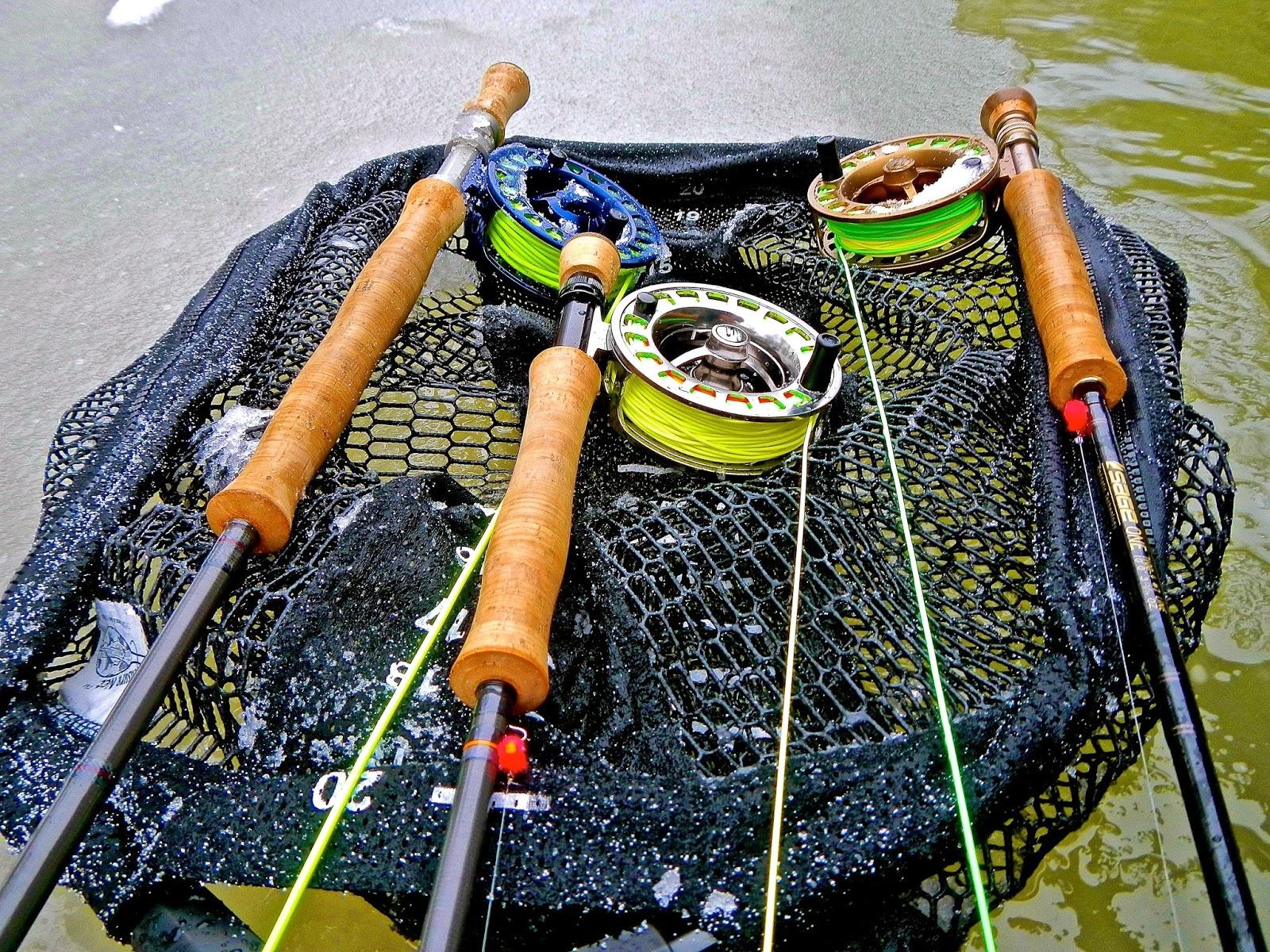 D h lake erie steelhead fishing report 12 27 13 for Steelhead fishing report erie pa
