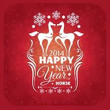 Selamat Tahun Baru Cina 2014