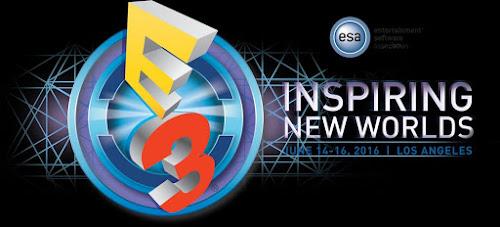 E3 2016 - Expectativas