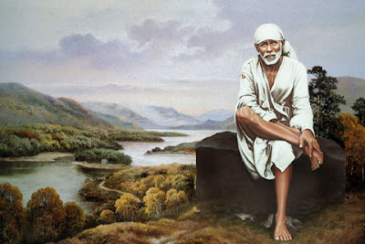 A Couple of Sai Baba Experiences - Part 85