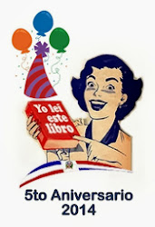 Estamos de aniversario!!!