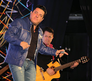 Bruno & Marrone em Teresópolis