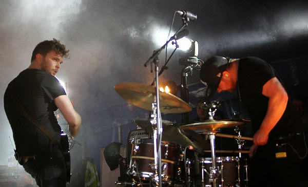 Royal Blood Live