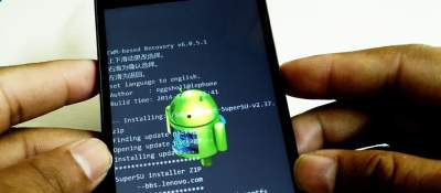 How to root Android Lollipop 5.0 phones without PC