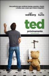 Ted Online Gratis (2012)