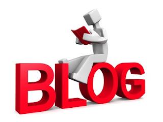 5 Kelebihan Yang Dimiliki Seorang Bloggers