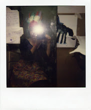 poloroid world/spaces are special