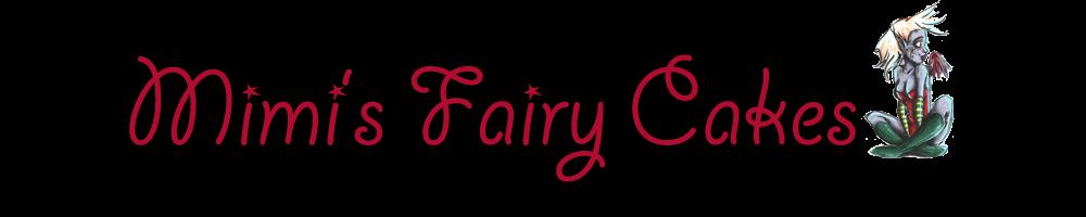 Mimi's Fairy Cakes