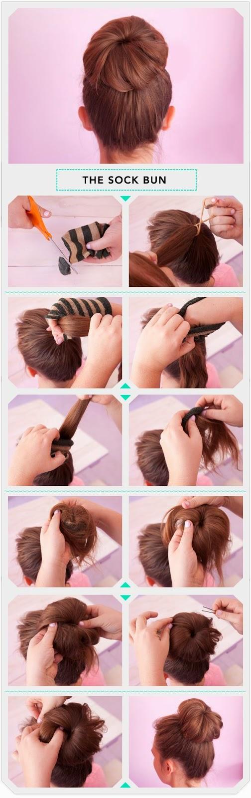 Ladies Hair Tutorials...