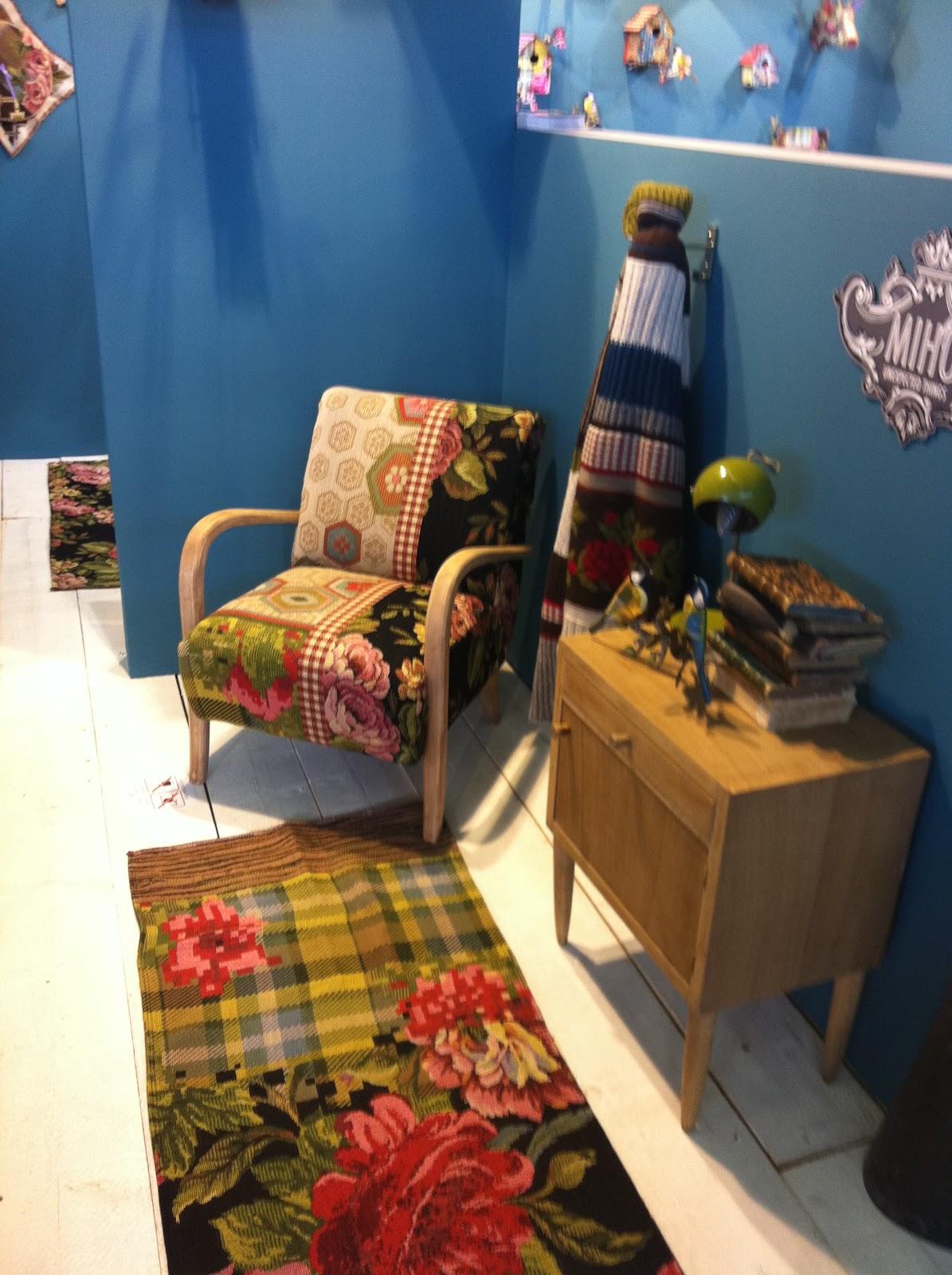 Mood of design rencontre avec miho au salon maison et objet for Salon maison et objet