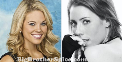 Big Brother Aaryn Gries Liza Stinton Fight