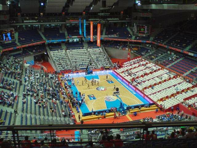 palacio deportes madrid acogera final liga acb