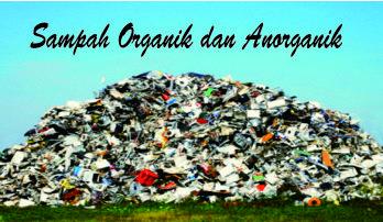 Pengertian, Contoh, dan Manfaat Sampah Organik dan Anorganik