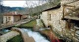 Υπαίθριο Μουσείο Υδροκίνησης στη Δημητσάνα