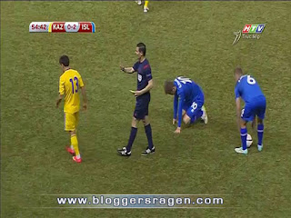Prediksi Pertandingan Kazakhstan vs Islandia