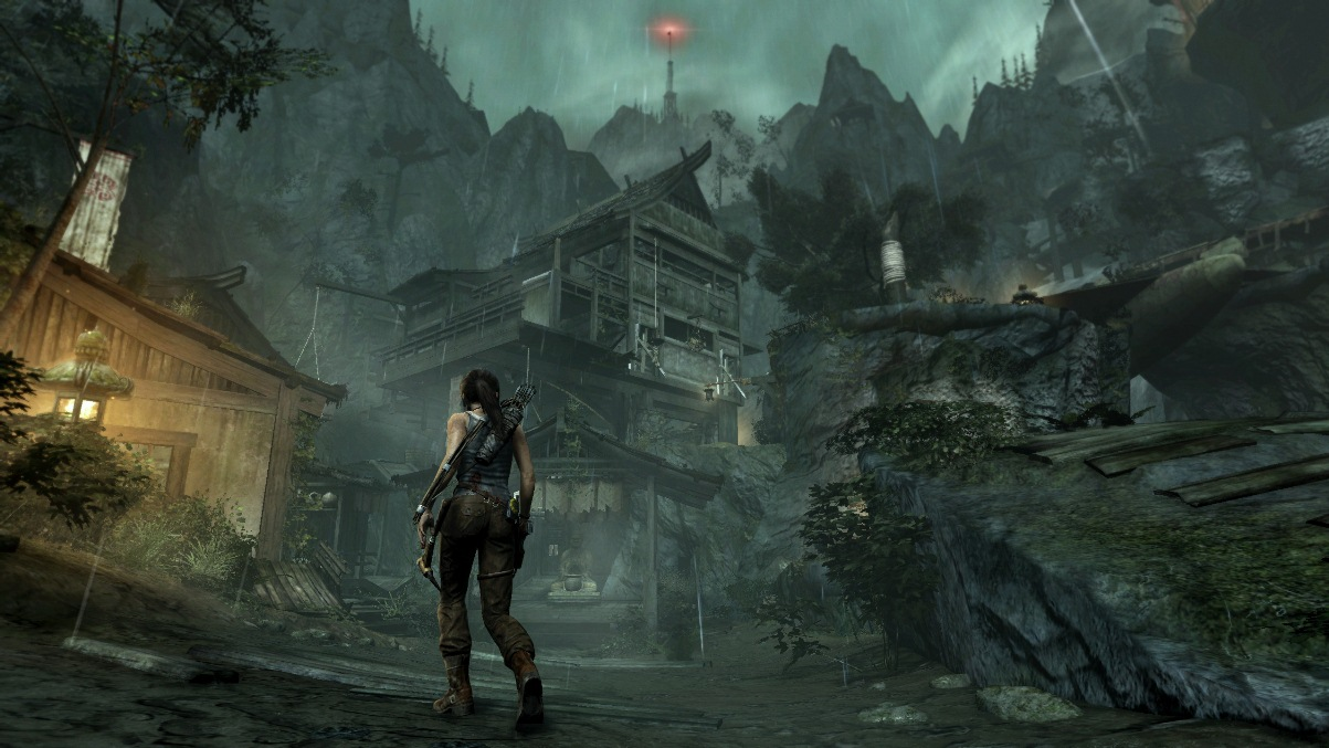 Tomb Raider, Revelados sus Requisitos de PC
