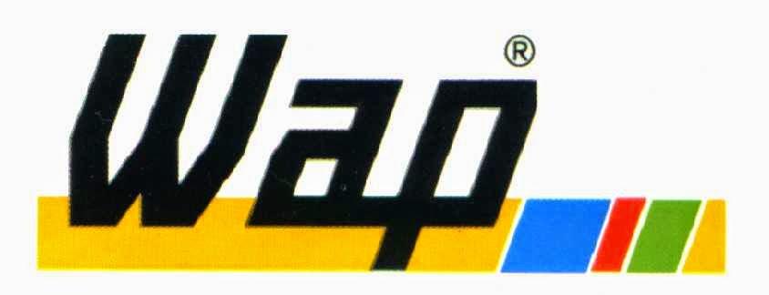 Assistência técnica e manutenção WAP.