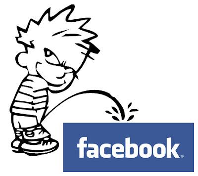 фото Facebook сливает!