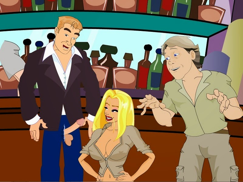 charlie-porno-flesh-igra