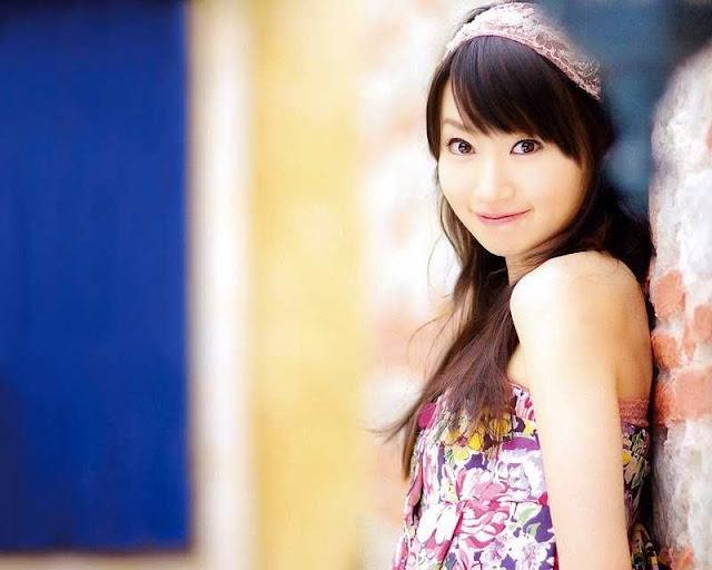 Gambar Nana Mizuki