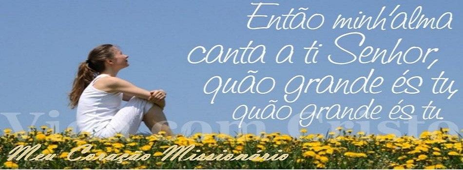 Meu Coração Missionário