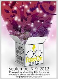 'PotterCon 2012' será a Pottter Convenção que todos os fãs podem participar! | Ordem da Fênix Brasileira