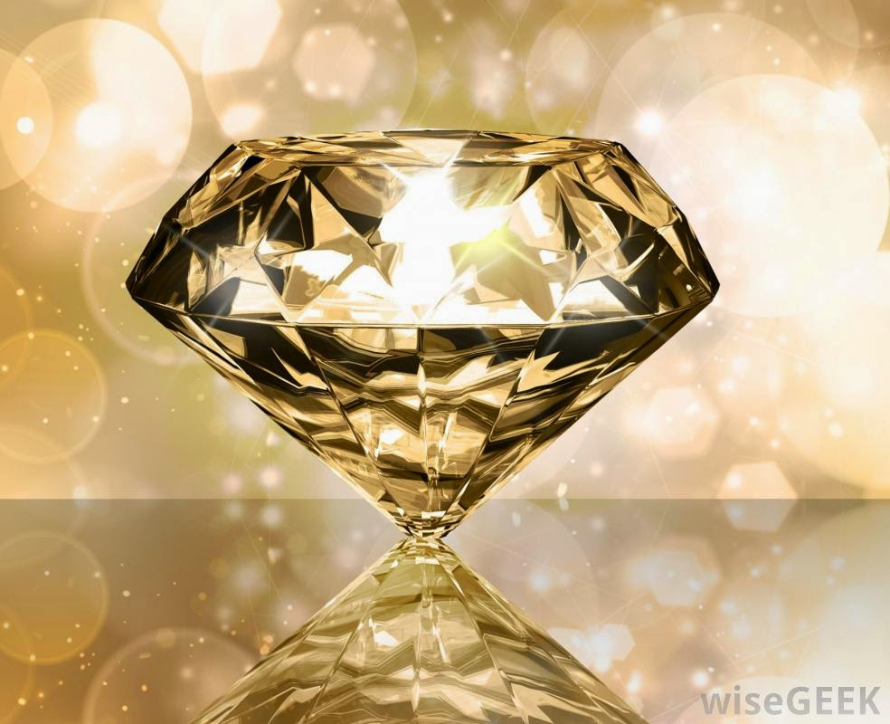 symbol stock diamod white vector golden on illustration icon photo diamond background
