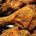 Resep dan Cara Memasak Ayam Goreng Crispy Asia