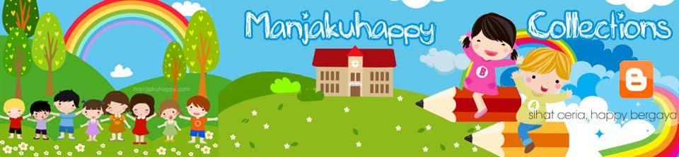 Manjakuhappy-Sihat,ceria,riang,bergaya