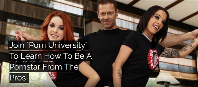 porno university All of.