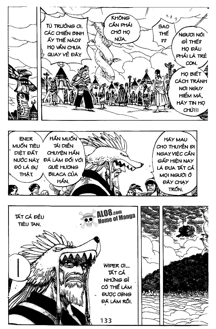 Đảo Hải Tặc chap 283 - Trang 13