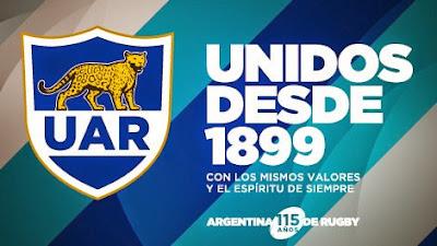 La UAR celebra hoy 115 años de vida