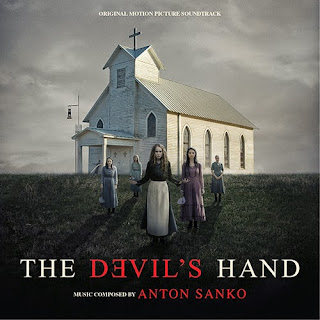 The Devil's Hand Soundtrack (Anton Sanko)