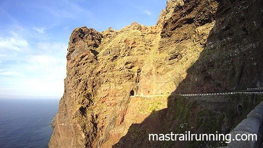 Tenerife Punta de Teno