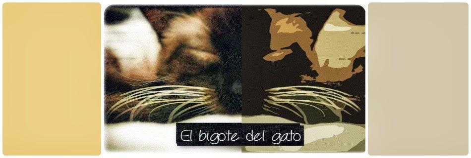 El bigote del Gato