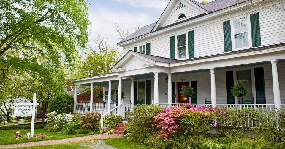A Color Specialist In Charlotte Historic Homes Need