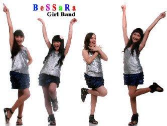 bessara girlband