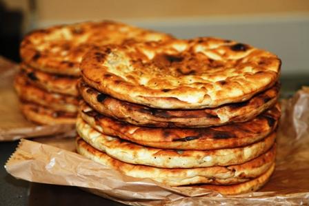stuttgart-blog: cmt: das urlaubsland marokko präsentiert sich - Nordafrikanische Küche