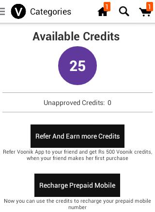 voonip app