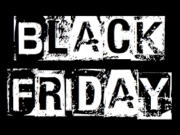 Black Friday Deals to Check Out