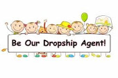 AGENT/DROPSHIPPER/WHOLESALE ARE WELCOMES