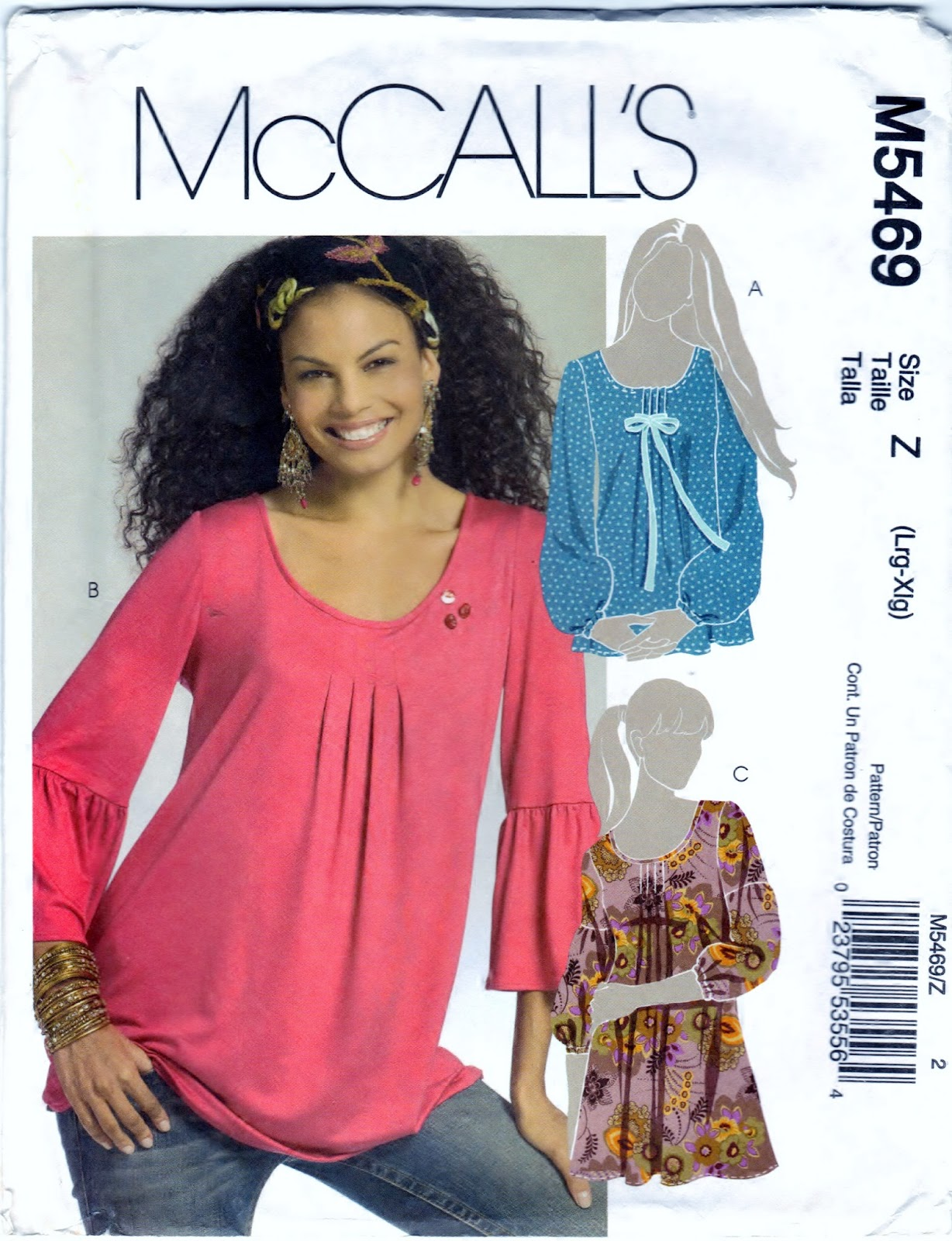 https://www.etsy.com/listing/220300313/mccalls-5469-sewing-craft-pattern-misses