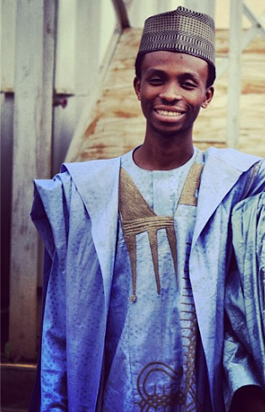 unnamed See What El Rufai's Son Says Would Happen If His Dad Joins PDP