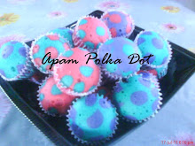 Apam Polka Dot