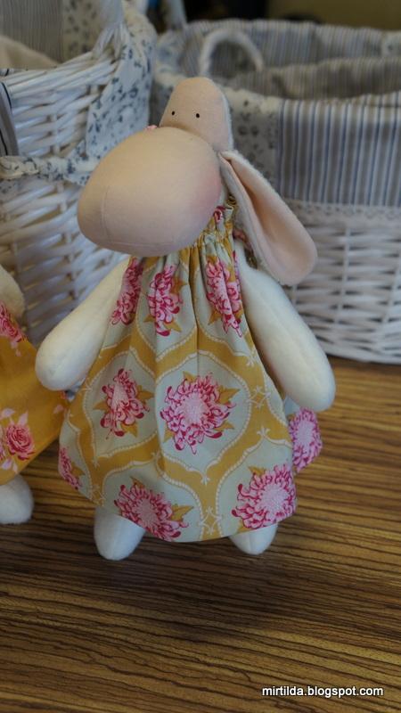 Мир Тильда: Мастер-классы по шитью кукол Тильда