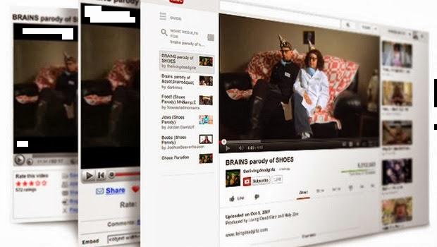 Cara Memasang Video Responsive dan Valid HTML5